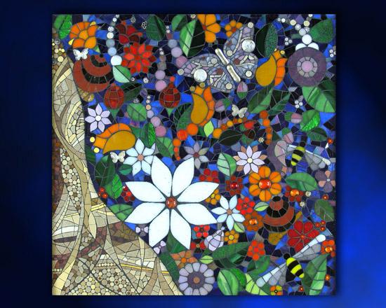 Index Alison Hepburn Mosaics