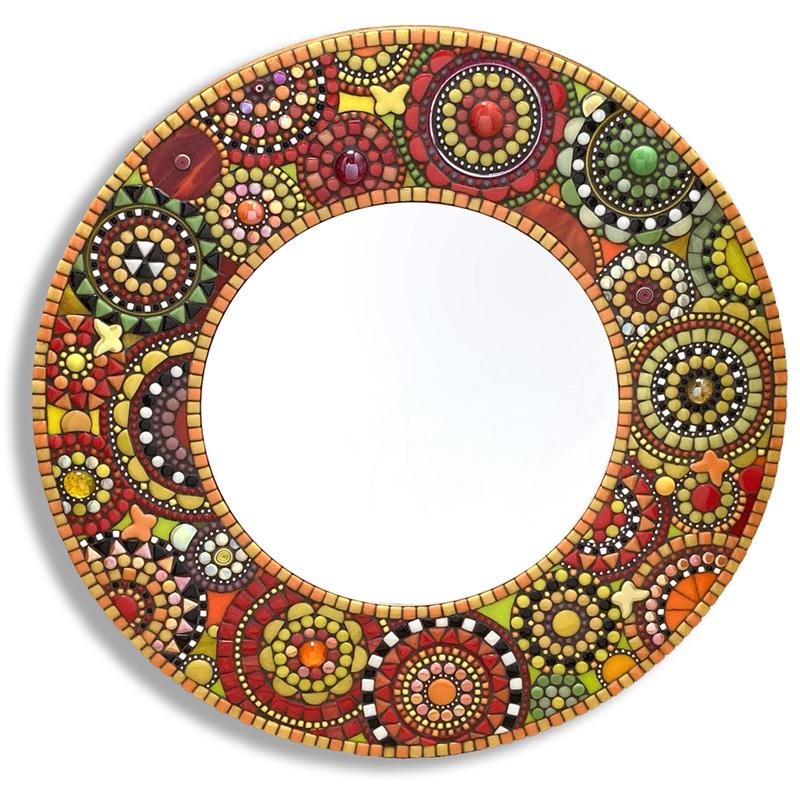 Mandala Mirror 2